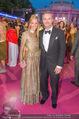 Lifeball Red Carpet - Rathaus - Sa 16.05.2015 - Alexa Lange WESNER mit Ehemann Blaine Fleming WESNER112