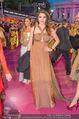 Lifeball Red Carpet - Rathaus - Sa 16.05.2015 - Amina DAGI114