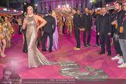 Lifeball Red Carpet - Rathaus - Sa 16.05.2015 - Brigitte NIELSEN122