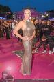 Lifeball Red Carpet - Rathaus - Sa 16.05.2015 - Brigitte NIELSEN123