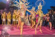 Lifeball Red Carpet - Rathaus - Sa 16.05.2015 - 129