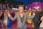 Lifeball Red Carpet - Rathaus - Sa 16.05.2015 - Uwe KR�GER135