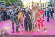 Lifeball Red Carpet - Rathaus - Sa 16.05.2015 - Kelly OSBOURNE15