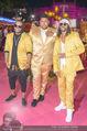 Lifeball Red Carpet - Rathaus - Sa 16.05.2015 - MADCON170