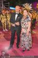 Lifeball Red Carpet - Rathaus - Sa 16.05.2015 - Oliver HIRSCHBIEGEL, Hannelore ELSNER173
