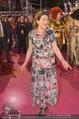 Lifeball Red Carpet - Rathaus - Sa 16.05.2015 - Hannelore ELSNER174