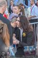 Lifeball Red Carpet - Rathaus - Sa 16.05.2015 - Kelly OSBOURNE mit Conchita WURST Double18