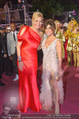 Lifeball Red Carpet - Rathaus - Sa 16.05.2015 - Nadja SWAROVSKI, Paula ABDUL219