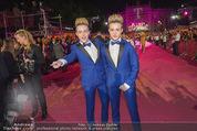 Lifeball Red Carpet - Rathaus - Sa 16.05.2015 - JEDWARD234