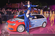 Lifeball Red Carpet - Rathaus - Sa 16.05.2015 - JEDWARD235