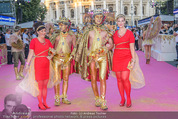 Lifeball Red Carpet - Rathaus - Sa 16.05.2015 - 24