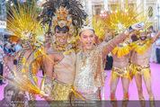 Lifeball Red Carpet - Rathaus - Sa 16.05.2015 - Julian F.M. STOECKEL33