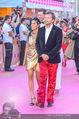 Lifeball Red Carpet - Rathaus - Sa 16.05.2015 - Jennifer ROSE, Markus BREITENECKER50