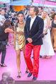 Lifeball Red Carpet - Rathaus - Sa 16.05.2015 - Jennifer ROSE, Markus BREITENECKER52