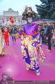 Lifeball Red Carpet - Rathaus - Sa 16.05.2015 - Kenny KR�GER61