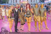 Lifeball Red Carpet - Rathaus - Sa 16.05.2015 - 68