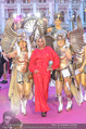 Lifeball Red Carpet - Rathaus - Sa 16.05.2015 - Mary G. BLIDGE77