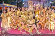 Lifeball Red Carpet - Rathaus - Sa 16.05.2015 - STR�CK99