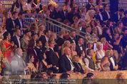 Lifeball Eröffnung - Rathaus - Sa 16.05.2015 - 10