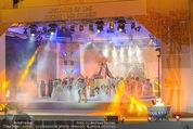 Lifeball Eröffnung - Rathaus - Sa 16.05.2015 - Er�ffnungszeremonie14
