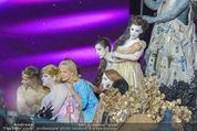 Lifeball Eröffnung - Rathaus - Sa 16.05.2015 - Dagmar KOLLER, Cathy ZIMMERMANN36