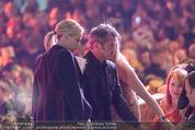 Lifeball Eröffnung - Rathaus - Sa 16.05.2015 - Charlize THERON, Sean PENN42