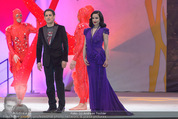 Lifeball Eröffnung - Rathaus - Sa 16.05.2015 - Dita VON TEESE, Juan Diego FLOREZ48