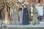 Lifeball Eröffnung - Rathaus - Sa 16.05.2015 - Er�ffnungszeremonie (Kelly OSBOURNE)81