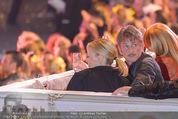 Lifeball Eröffnung - Rathaus - Sa 16.05.2015 - Charlize THERON, Sean PENN91