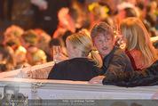 Lifeball Eröffnung - Rathaus - Sa 16.05.2015 - Charlize THERON, Sean PENN92