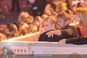 Lifeball Eröffnung - Rathaus - Sa 16.05.2015 - Charlize THERON, Sean PENN94