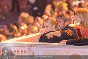 Lifeball Eröffnung - Rathaus - Sa 16.05.2015 - Charlize THERON, Sean PENN95