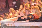 Lifeball Eröffnung - Rathaus - Sa 16.05.2015 - Charlize THERON, Sean PENN97