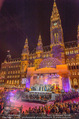 Lifeball Modenschau - Rathaus - Sa 16.05.2015 - Finale der Er�ffnung und Modenschau, B�hnenfoto, Rathaus144