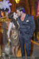 Lifeball Party - Rathaus - Sa 16.05.2015 - Cathy ZIMMERMANN, Fabian PLATO18