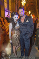 Lifeball Party - Rathaus - Sa 16.05.2015 - Cathy ZIMMERMANN, Fabian PLATO20