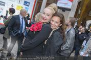 Gewista Plakatparty - Rathaus - Mi 20.05.2015 - Andrea BUDAY, Tanja DUHOVICH13