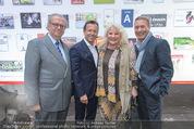 Gewista Plakatparty - Rathaus - Mi 20.05.2015 - Marika LICHTER, Manfred DENNER, Hans Peter SPAK, Karl JAVUREK14
