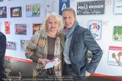 Gewista Plakatparty - Rathaus - Mi 20.05.2015 - Marika LICHTER, Manfred DENNER15