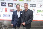 Gewista Plakatparty - Rathaus - Mi 20.05.2015 - Karl JAVUREK, Udo HUBER18