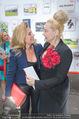 Gewista Plakatparty - Rathaus - Mi 20.05.2015 - Irmgard FORSTINGER, Andrea BUDAY24