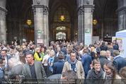 Gewista Plakatparty - Rathaus - Mi 20.05.2015 - 29