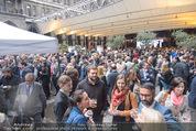 Gewista Plakatparty - Rathaus - Mi 20.05.2015 - 30