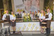 Gewista Plakatparty - Rathaus - Mi 20.05.2015 - Robert und Irene STR�CK, STR�CK-Gruppenfoto5