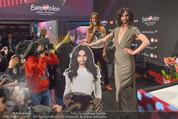 Conchita Wurst PK - Stadthalle Wien - Do 21.05.2015 - Conchita WURST1