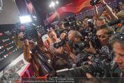 Conchita Wurst PK - Stadthalle Wien - Do 21.05.2015 - Pressemeute, Journalisten, Presserummel12