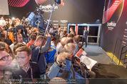 Conchita Wurst PK - Stadthalle Wien - Do 21.05.2015 - Pressemeute, Journalisten, Presserummel26