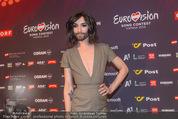 Conchita Wurst PK - Stadthalle Wien - Do 21.05.2015 - Conchita WURST37
