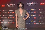 Conchita Wurst PK - Stadthalle Wien - Do 21.05.2015 - Conchita WURST38