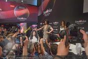 Conchita Wurst PK - Stadthalle Wien - Do 21.05.2015 - Conchita WURST8